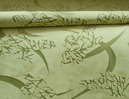 Ткань Бесон 330 оливковый