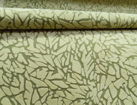 Ткань Бесон координат 330 оливковый