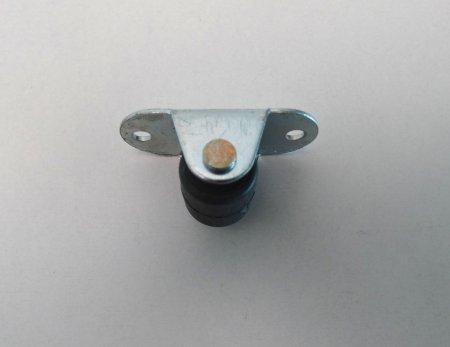 Ролик мебельный № 1 (D-15 мм) 3132000