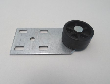 Ролик мебельный №16 (D-40 мм) 33134001