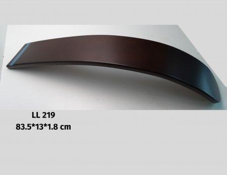 Деревянный подлокотник LL 219