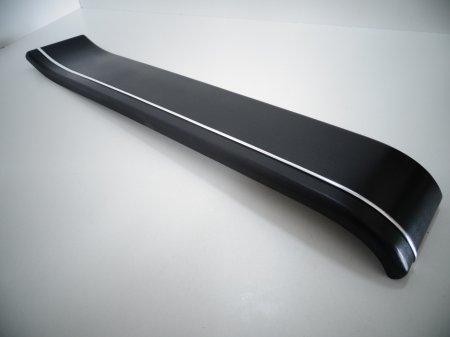 Подлокотник LL 252 АС серебро (МДФ шпонированный)