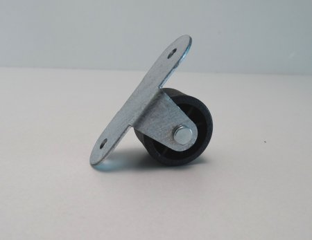 Ролик мебельный № 5 (D-30 мм) 3133000