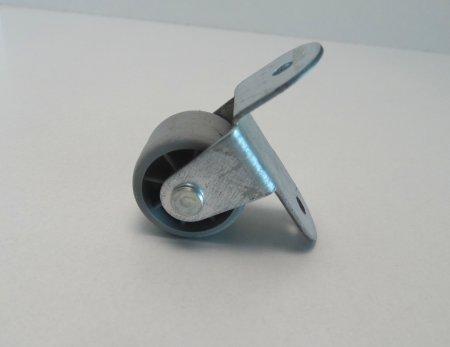 Ролик мебельный № 6 (D-30 мм) 3133001