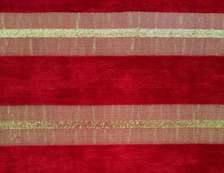 Ткань Азалия полоса 189/885-20