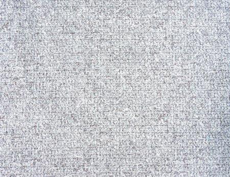 Ткань  Вольф однотон Gri  D-1009