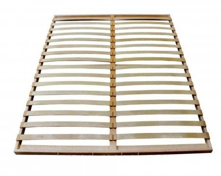 Каркас ліжка розбірний з фанерної планки *Стандарт* 60 мм