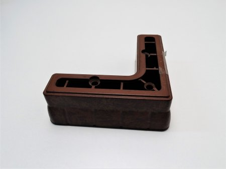 Ножка для мебели КА 171-02