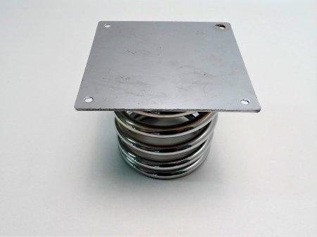 Ножка  метал NZ 2307