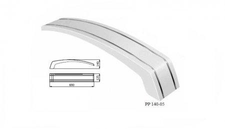 Подлокотник PP 140-05