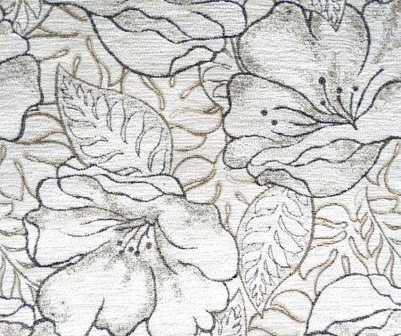 Ткань Лотос основа 4451